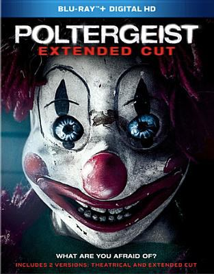 Cover image for Poltergeist