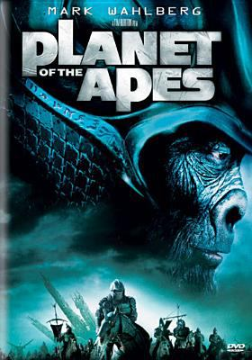 Cover image for Planet of the apes