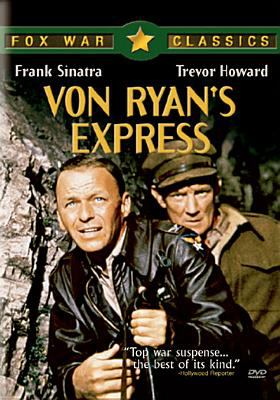 Cover image for Von Ryan's Express