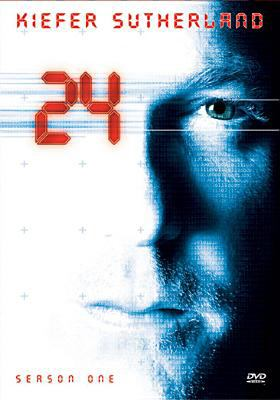 Cover image for 24. Season one