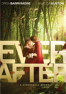 Cover image for Ever after a Cinderella story