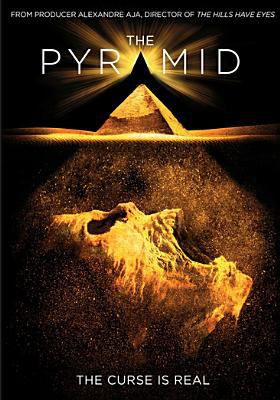 Cover image for The pyramid