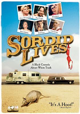 Cover image for Sordid lives