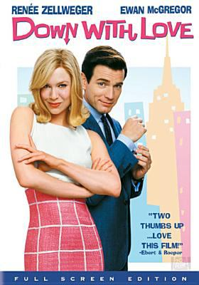 Cover image for Down with love