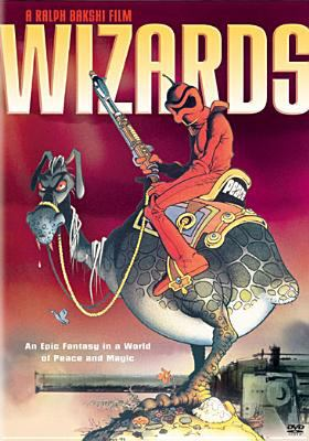 Cover image for Wizards