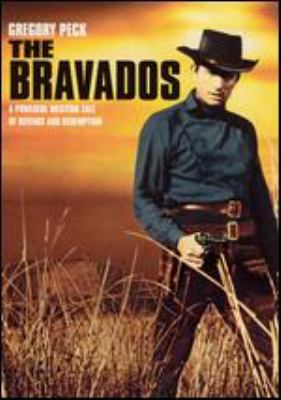 Cover image for The bravados