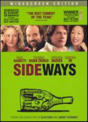 Cover image for Sideways