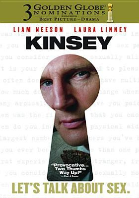 Cover image for Kinsey