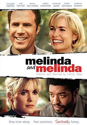 Cover image for Melinda and Melinda