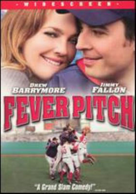 Cover image for Fever pitch
