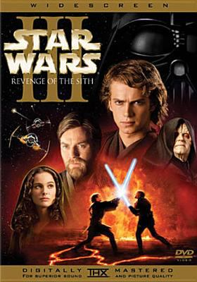 Cover image for Star wars. Episode III, Revenge of the Sith