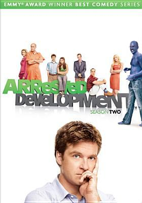 Cover image for Arrested development. Season two