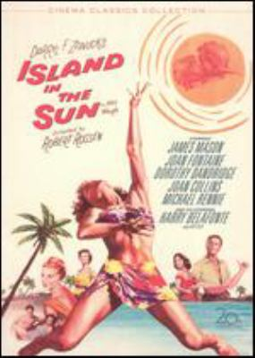 Cover image for Island in the sun
