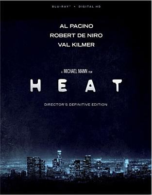 Cover image for Heat