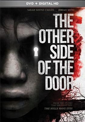 Cover image for The other side of the door