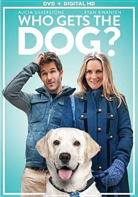 Cover image for Who gets the dog?