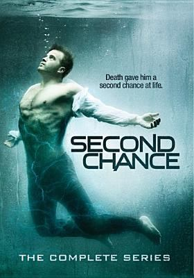 Cover image for Second chance : the complete series.