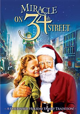 Cover image for Miracle on 34th Street