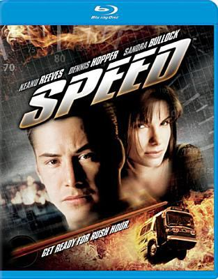 Cover image for Speed