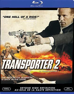 Cover image for Transporter 2