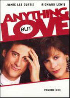 Cover image for Anything but love. Volume one