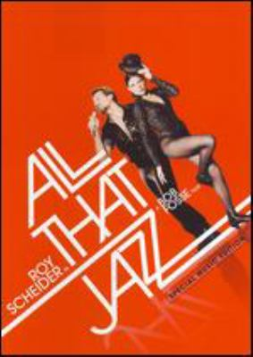 Cover image for All that jazz