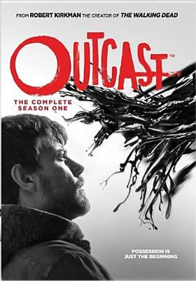 Cover image for Outcast. The complete season one.