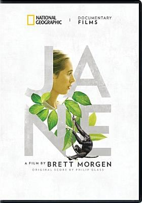 Cover image for Jane