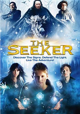 Cover image for The seeker