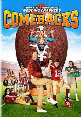 Cover image for The comebacks