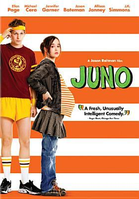 Cover image for Juno