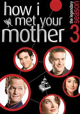 Cover image for How I met your mother. Season three
