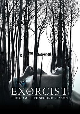 Cover image for The exorcist. The complete second season.