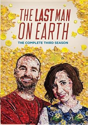 Cover image for The last man on Earth. The complete third season