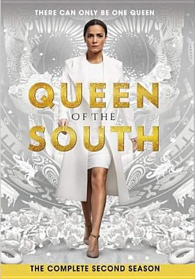Cover image for Queen of the South. The complete second season.