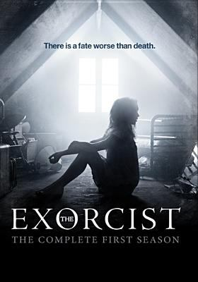 Cover image for The exorcist. The complete first season.