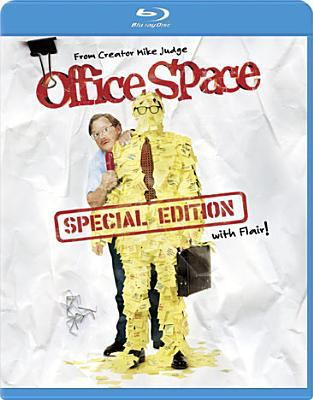 Cover image for Office space