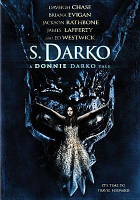 Cover image for S. Darko a Donnie Darko tale