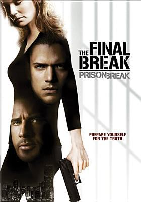 Cover image for Prison break the final break