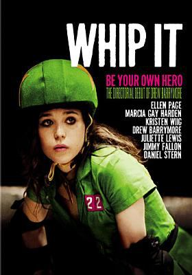 Cover image for Whip it