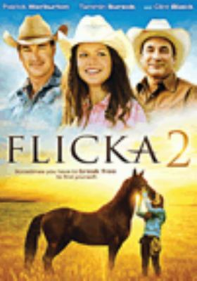 Cover image for Flicka 2