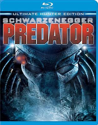 Cover image for Predator