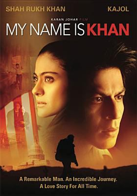 Cover image for My name is Khan