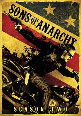 Cover image for Sons of anarchy. Season two