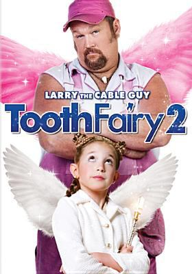 Cover image for Tooth Fairy 2