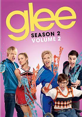 Cover image for Glee. Season 2, Volume 2