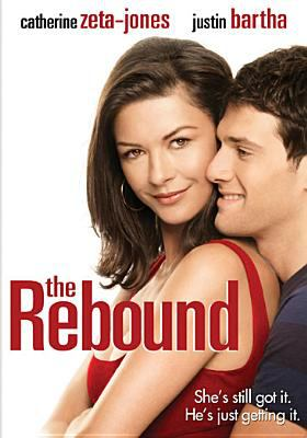 Cover image for The rebound