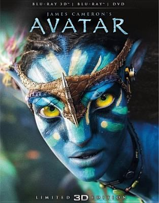 Cover image for Avatar