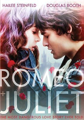 Cover image for Romeo + Juliet