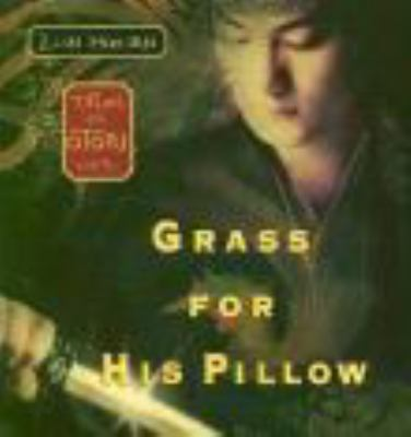Cover image for Grass for his pillow
